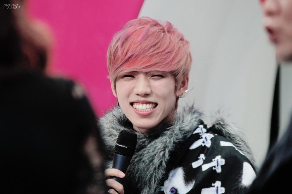 Infinite Dongwoo 2013 i7s1 i7s2